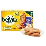 Belvita Milk & Cereal Breakfast Biscuit 5 x 45g