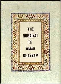 THE RUBAIYAT OF OMAR KHAYYAM - Trilingual Edition Farsi