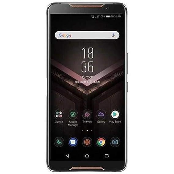 Amazon com: ASUS ROG Phone (ZS600KL) 8GB / 512GB 6 0-inches