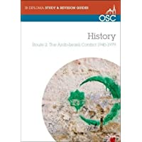 IB History - Route 2: the Arab-Israeli Conflict 1945-1979 Standard and Higher Level