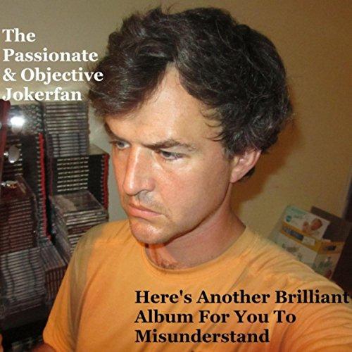 Here's Another Brilliant Album...