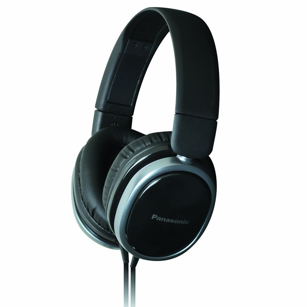 Panasonic RPHX250MK Headphones