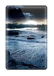 AnnaSanders ENXCfNX9847Vrfen Case Cover Skin For Ipad Mini/mini 2 (ocean Earth Nature Ocean)