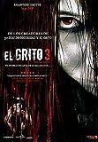 El Grito 3 [Blu-ray]