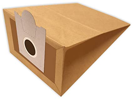Bolsas para aspiradoras Bosch / Siemens S11, paquete de ...