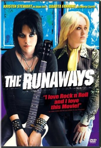 The Runaways Kristen Stewart Dakota Fanning Floria Sigismondi Movies Tv