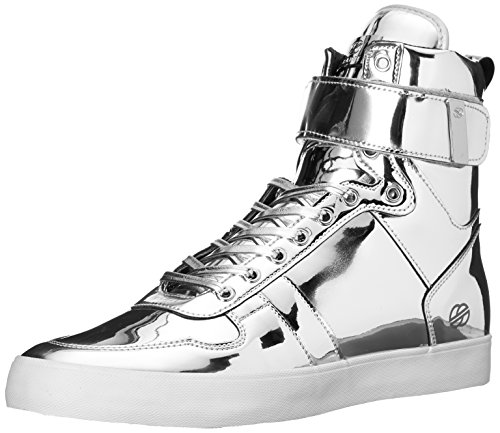 Radii Men's Vertex Fashion Sneaker - stylishcombatboots.com