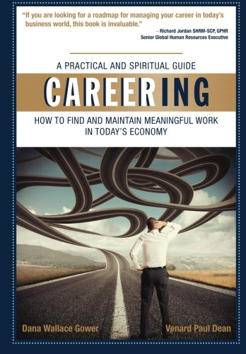 Careering  How To Find And Maintain Meaningful Work In Todays Economy