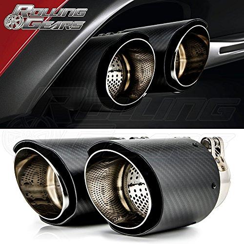 Bmw Exhaust - 2