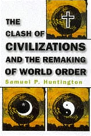 By samuel p huntington the clash of civilizations and the remaking by samuel p huntington the clash of civilizations and the remaking of world order amazon books fandeluxe Images