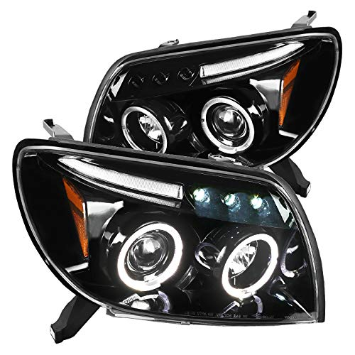 2004 4runner headlight assembly - 2