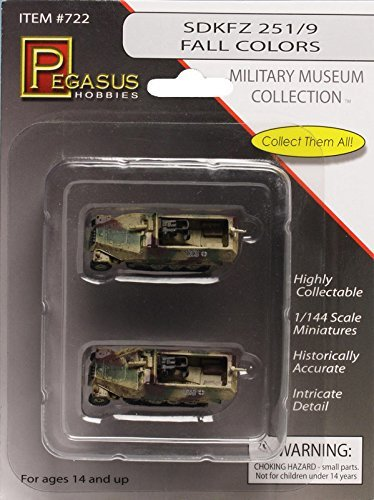 1 144 Scale Miniatures - 4