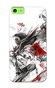 New Arrival Premium Iphone 5c Case Cover With Appearance (guild Wars 2)