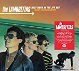 Beat Boys in the Jet Age (Deluxe Expanded Edition) By The Lambrettas (2015-02-02)