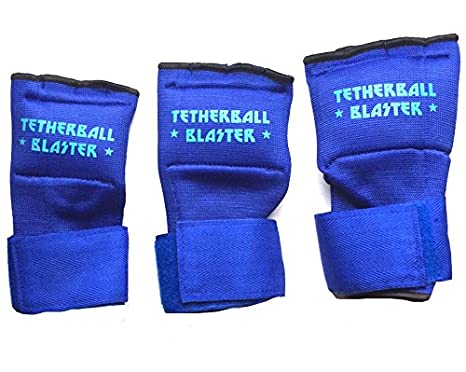 b9e4a12818f80 ... PE Starfish Wishes Tetherball Accessory - TETHERBALL BLASTER GLOVES