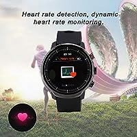 Liukouu Microwear L5 - Reloj Inteligente (1,3 Pulgadas, Monitor de ...