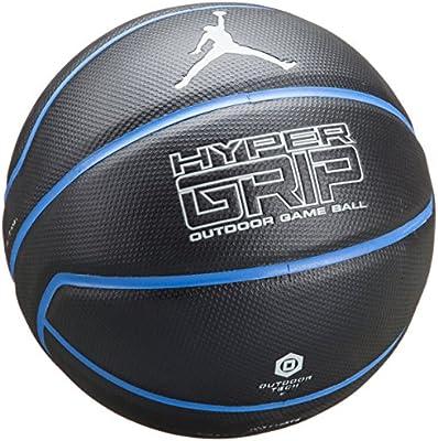 Nike BB0517-040 Jordan Hyper Grip - Balón de Baloncesto (Talla 7 ...