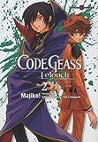 Code Geass - Lelouch of the Rebellion Vol.2