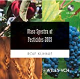 Mass Spectra of Pesticides 2009, Rolf Kühnle, 3527324887