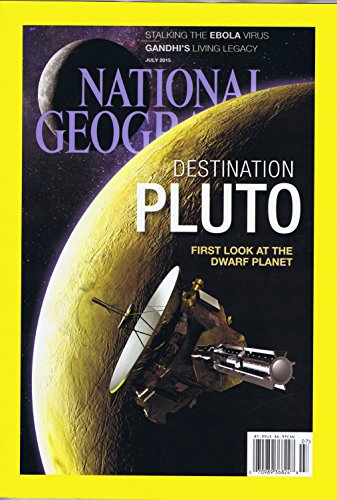 National Geographic [US] July 2015 (単号)