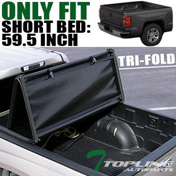 Bestselling Truck Tonneau Covers