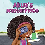 Girl to the World: Akua's Masterpiece