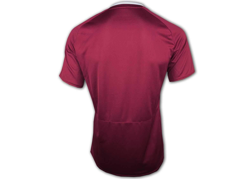 UMBRO - Camiseta de fútbol del West Ham United, Color Rojo, Todo ...