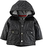 Image of Carter's Baby Boys Layering, Black, 24M