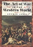 Book cover for The Art of War in Western World