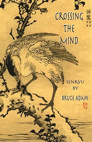 book cover of Crossing the Mind