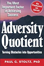 Adversity Quotient: Turning Obstacles into Opportunities