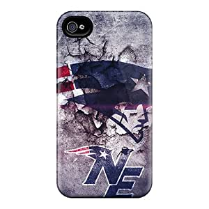 Iphone 6 Cases Bumper Covers For New England Patriots Accessories
