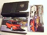 2007 Dodge Caravan Owners Manual