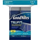 GoodNites Tru-Fit Starter Kit Boy