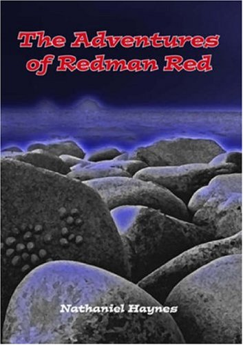 Download The Adventures of Redman Red pdf epub