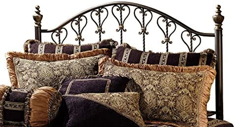 Hillsdale Furniture Huntley Headboard