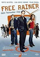 Free Rainer - Dein Fernseher l�gt