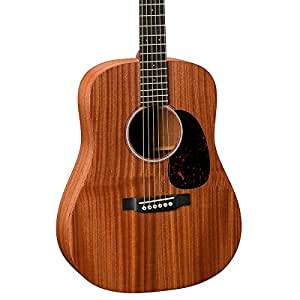 Martin Dreadnought Junior Acoustic-electric – Natural