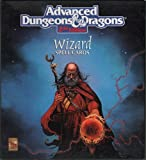 Wizard Spell Deck, Steve Winter, 1560763647