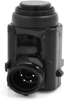 X AUTOHAUX 0045428718 0263003620 Car Bumper PDC Reverse Parking Sensor for Mercedes-Benz W203 W209 C230 C280 E550 E63 AMG CL500 CLK350