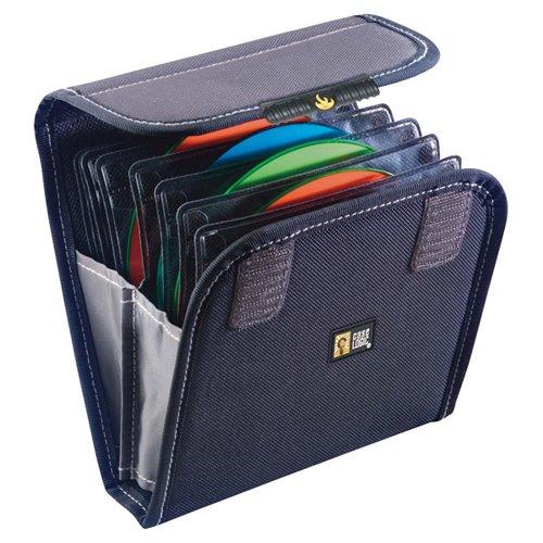 UPC 085854064385, Case Logic 30-CD Rip & Burn Series Media Wallet Plus
