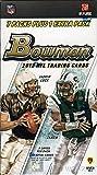2012 bowman football - 2012 Bowman Football Factory Sealed Retail Box