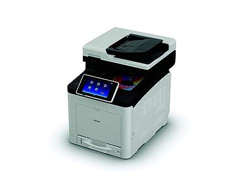 Ricoh SP C360SNw LED 30 ppm 1200 x 1200 dpi A4 WiFi - Impresora ...