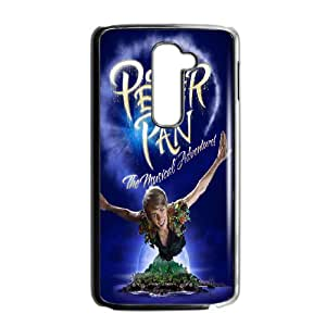 Custom Case Peter Pan for LG G2 P2J9237451