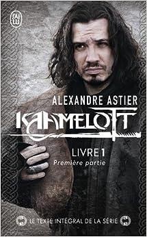 Kaamelott, Livre 1 : Episodes 1 à 50 : Première partie