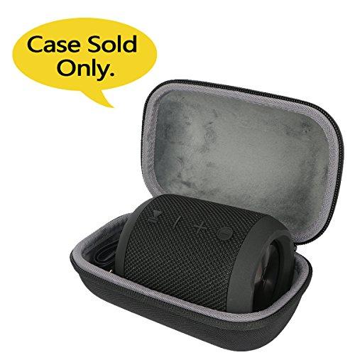 co2crea Hard Travel Case for Sbode M400 Bluetooth Speakers Portable Waterproof Outdoor Wireless Speaker