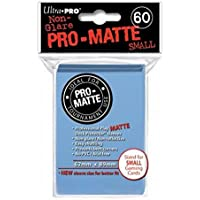 Pro Matte Small Light Blue DPD Multi-Coloured