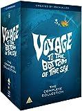 Voyage to the Bottom of the Sea [Reino Unido] [DVD]