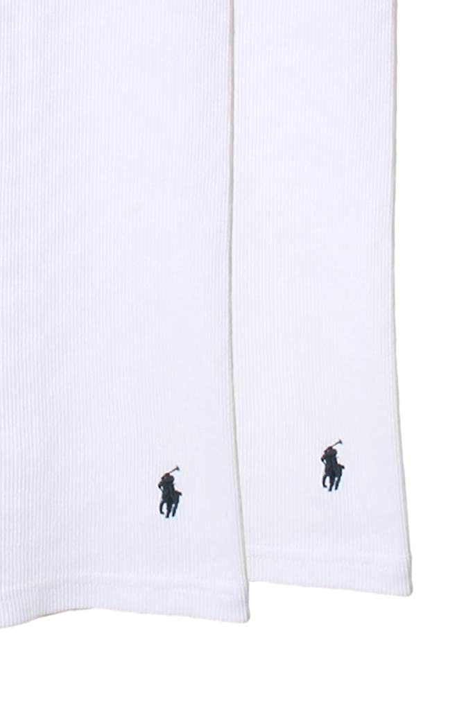 Polo Ralph Lauren Kids//Boys 2 Pack Ribbed Tank Undershirt PKURK03
