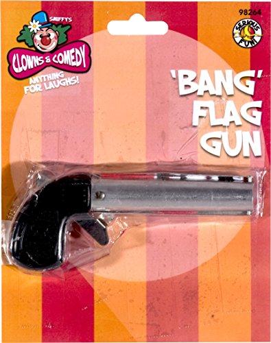 flag gun - 9
